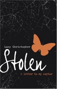 Stolen by Lucy Christopher